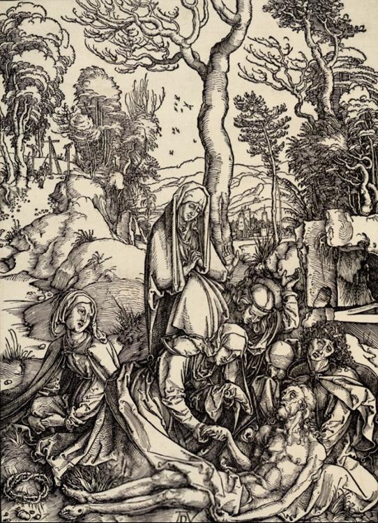 İsa'ya Ağıt picture