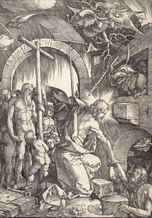 Limbo'da İsa picture