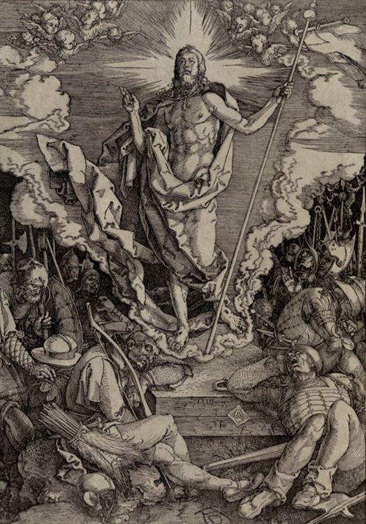 İsa'nın Dirilişi picture