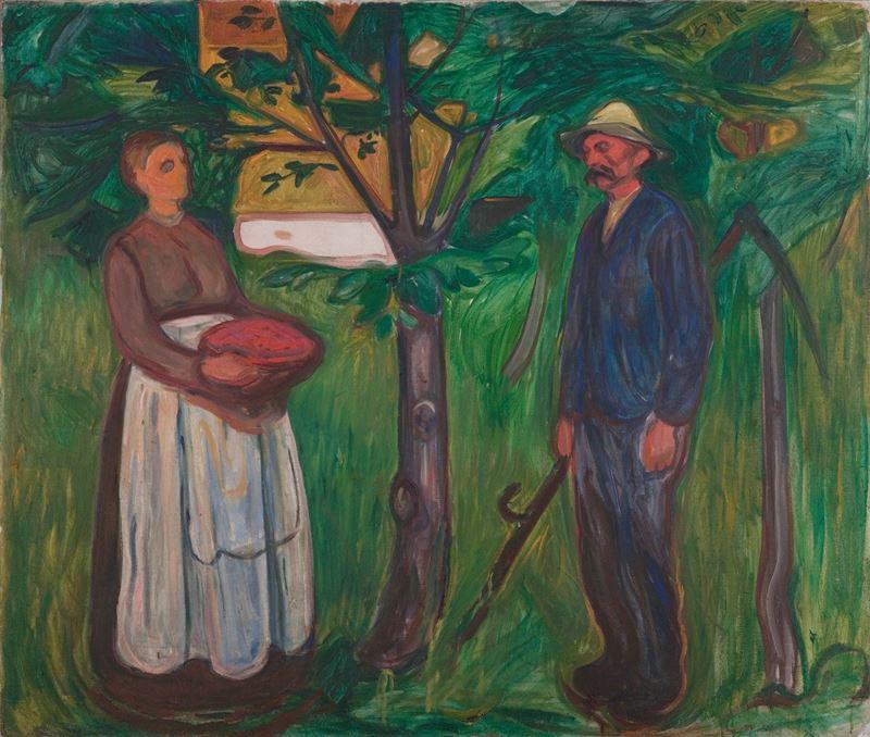 Doğurganlık, 1902-1903 resmi