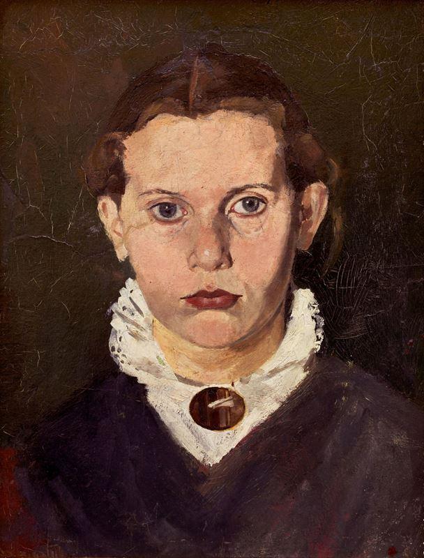 Laura Munch, 1882 resmi