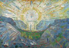Güneş, 1912