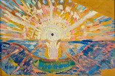 Güneş, 1910-1912