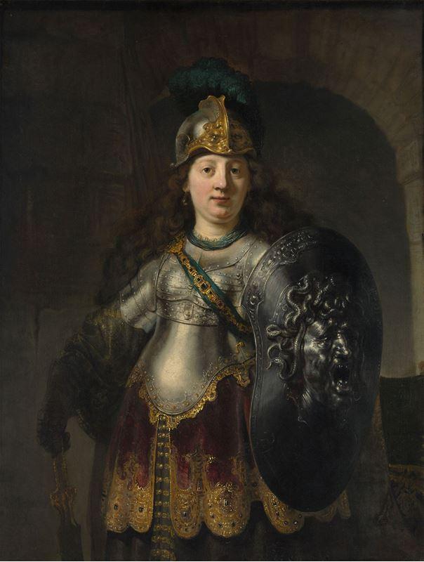 Bellona, 1633 resmi