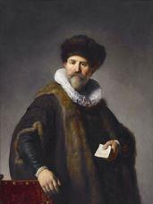 Nicolaes Ruts, 1631