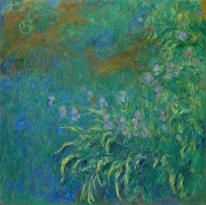 Süsenler, 1914-1917 resmi