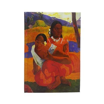 Gauguin - Ne Zaman Evleneceksin? - Orta Boy Defter