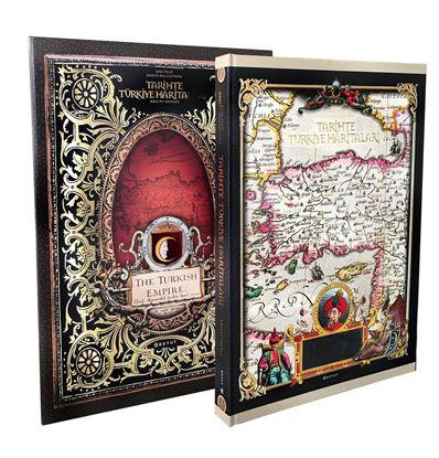 Tarihte Türkiye Haritaları-Kutulu
