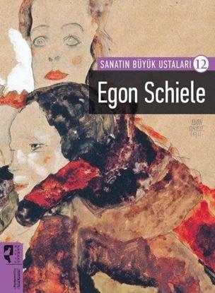 Sanatın Büyük Ustaları - Egon Schiele