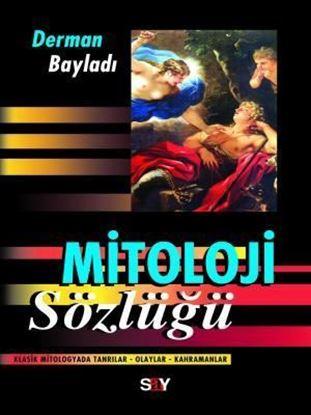 Mitoloji Sözlüğü - Mihenk Taşları 2