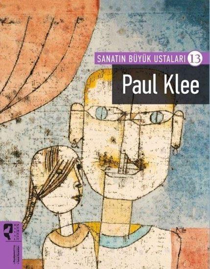 Sanatın Büyük Ustaları - Paul Klee