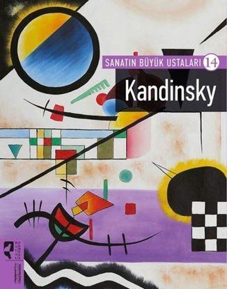 Sanatın Büyük Ustaları - Kandinsky