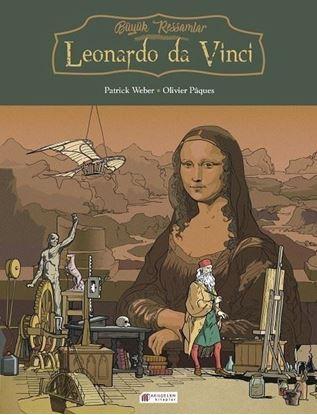 Büyük Ressamlar: Leonardo da Vinci