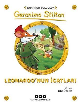 Leonardo'nun İcatları