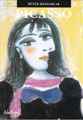 Büyük Ressamlar - Picasso