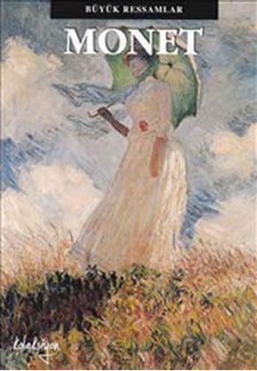 Büyük Ressamlar - Monet