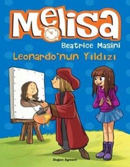 Melisa - Leonardo'nun Yıldızı