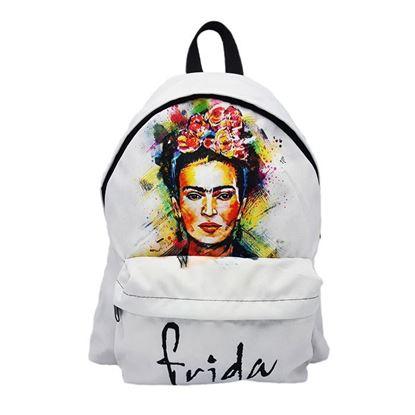 Frida - Otoportre - Sırt Çantası
