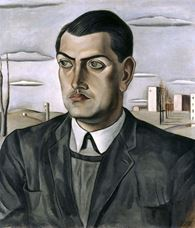Luis Buñuel'in Portresi, 1924