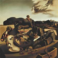 Sonbahar Yamyamlığı, 1936