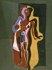 Barcelonalı Manken, 1926