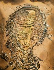 Raffaello Tarzı Patlamış Baş, 1951