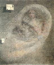 Madonna, 1958