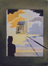 Las Meninas (Stereoskopik Çalışma), 1975-1976
