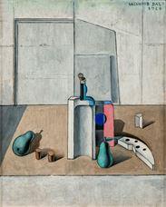 Natürmort, 1924