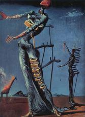Yanan Zürafa, 1937