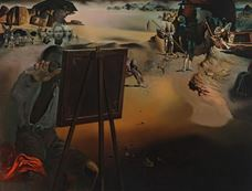 Afrika İzlenimleri, 1938