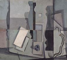 Natürmort, 1923