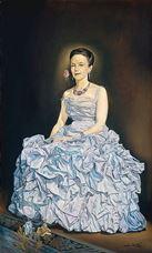 Berthe David-Weill, 1952
