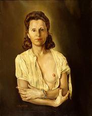 Galarina, 1945