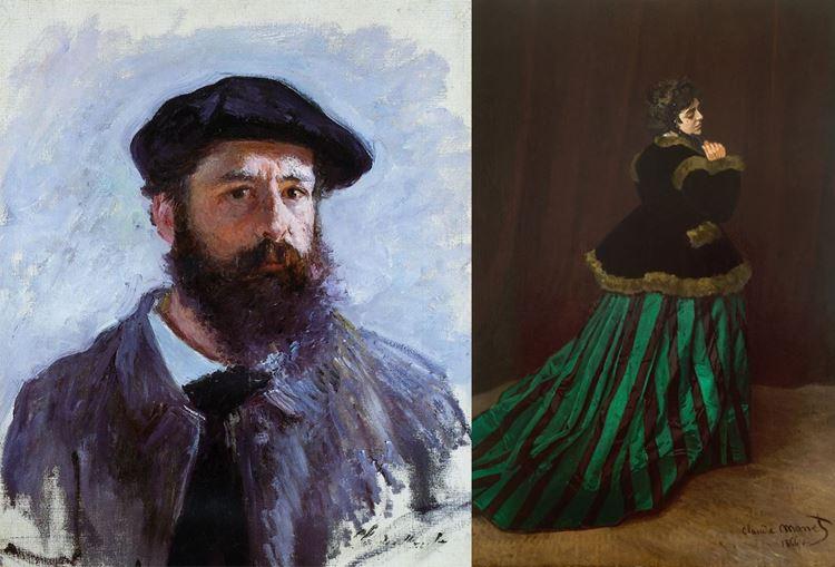 Claude Monet picture