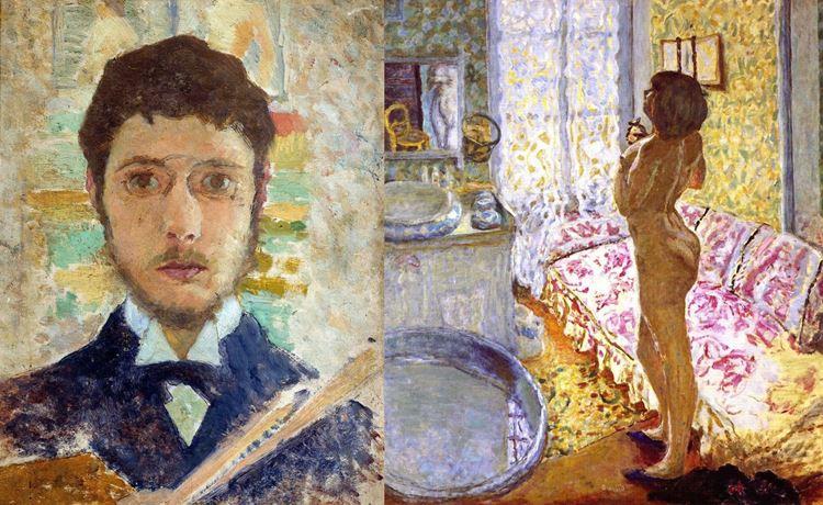 Pierre Bonnard picture