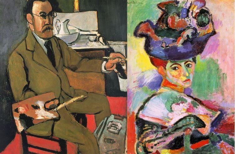 Henri Matisse picture