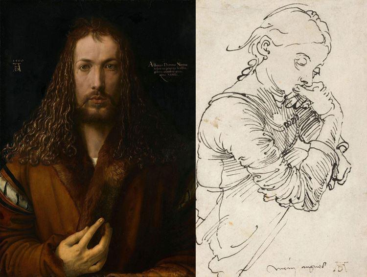 Albrecht Dürer picture