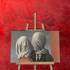Picture of Ressamların Aşkları