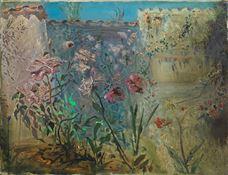 Port Lligat, Bahçesi, 1968