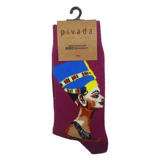 Thutmose - Nefertiti - Çorap