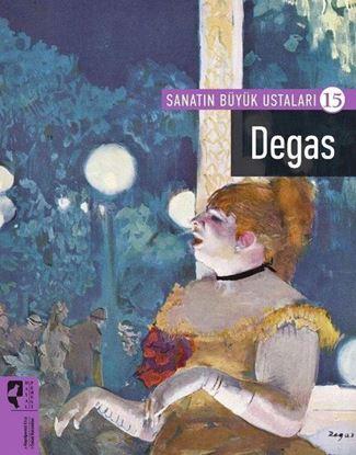 Sanatın Büyük Ustaları - Degas