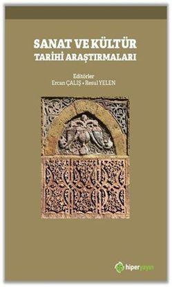 Picture of Sanat ve Kültür Tarihi Araştırmaları