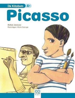 Picasso-İlk Kitabım 4+