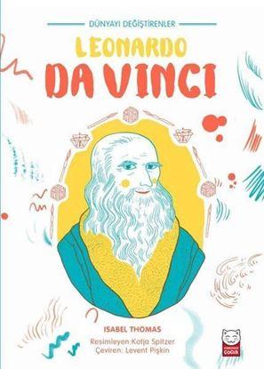Leonardo Da Vinci - Dünyayı Değiştirenler