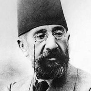 Picture of Osman Hamdi Bey