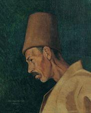 Kökenoğlu Rıza Efendi, 1871