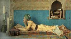 Okuyan Genç Emir, 1905