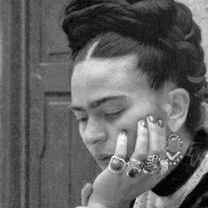Picture of Aforizmalar - Frida Kahlo