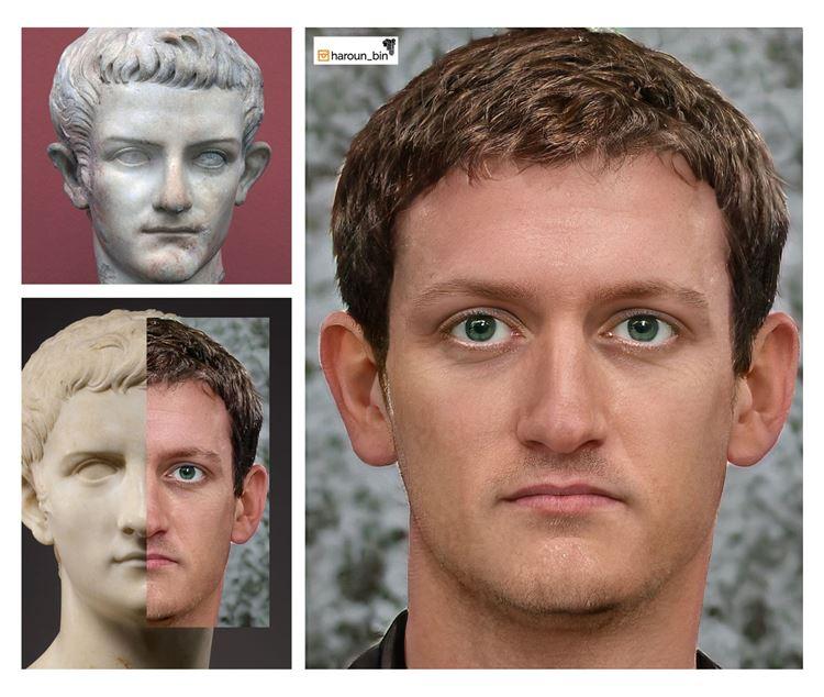 Caligula (MS 31 Ağustos 12 - MS 24 Ocak 41) picture